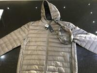 Henri Lloyd micro padded jacket Men's 2XL