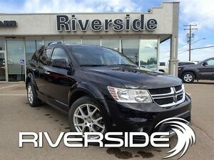 2015 Dodge Journey R/T AWD SUV w/ Heated Leather Seats!