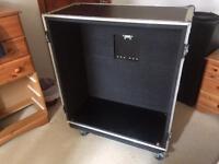 Mesa Boogie Rectifier 4x12 Flight Case