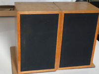 Linn Kan MK1 Speakers - Linn's LS3/5A 200.00 only for quick sale
