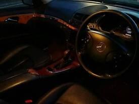 Mercedes-Benz E270 2005