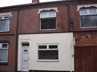 Percival street, off Greenlane road. Bedsit to rent