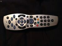 2 sky hd boxes with remotes