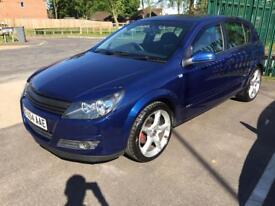 !!!!swaps!!!! 2004 Vauxhall Astra sri 1.8 !!!!swaps!!!!