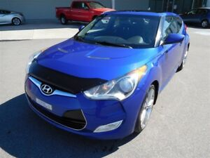 2013 Hyundai Veloster TECH,MAGS,TOIT,CAMERA,A/C,CRUISE,BLUETOOTH