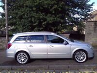 Vauxhall Astra Life 1.4 2008 (57)**Full Years MOT**Great Running Family Car for ONLY £1495