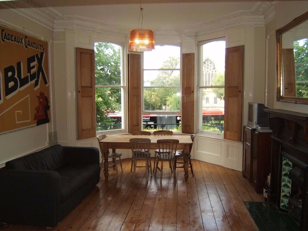 VIEW TODAY This lovely two bedroom conversion to rent in Brockley - Lewisham Way