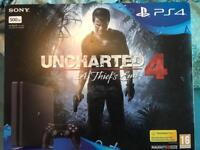 Entire PS4 Bundle