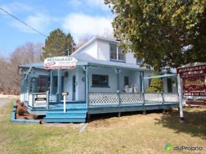 279 000$ - Auberge à vendre à Shawinigan (St-Jean-Des-Piles)