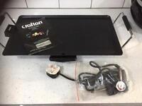 Crofton Professional Teppanyaki Grill