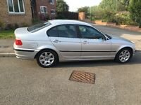 Bmw 320, Automatic, 1 owner from new, 12 month mot, full service history
