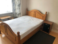 Double Room for Single FT Employed Person – Cranford