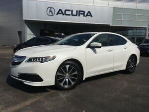 2015 Acura TLX TECH | NAV | OFFLEASE | LEATHER | FWD | SUNROOF