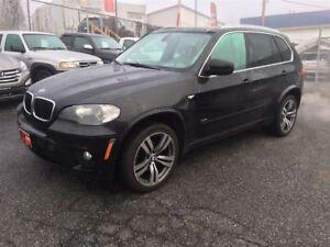 2011 BMW X5 xDrive35i Coquitlam Location - 604-298-6161