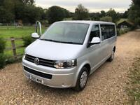 Vw automatic 9 seater shuttle