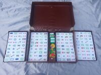Mahjong Full Game set for sale (Bargain) £35