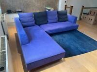 Ligne Roset Corner Sofa