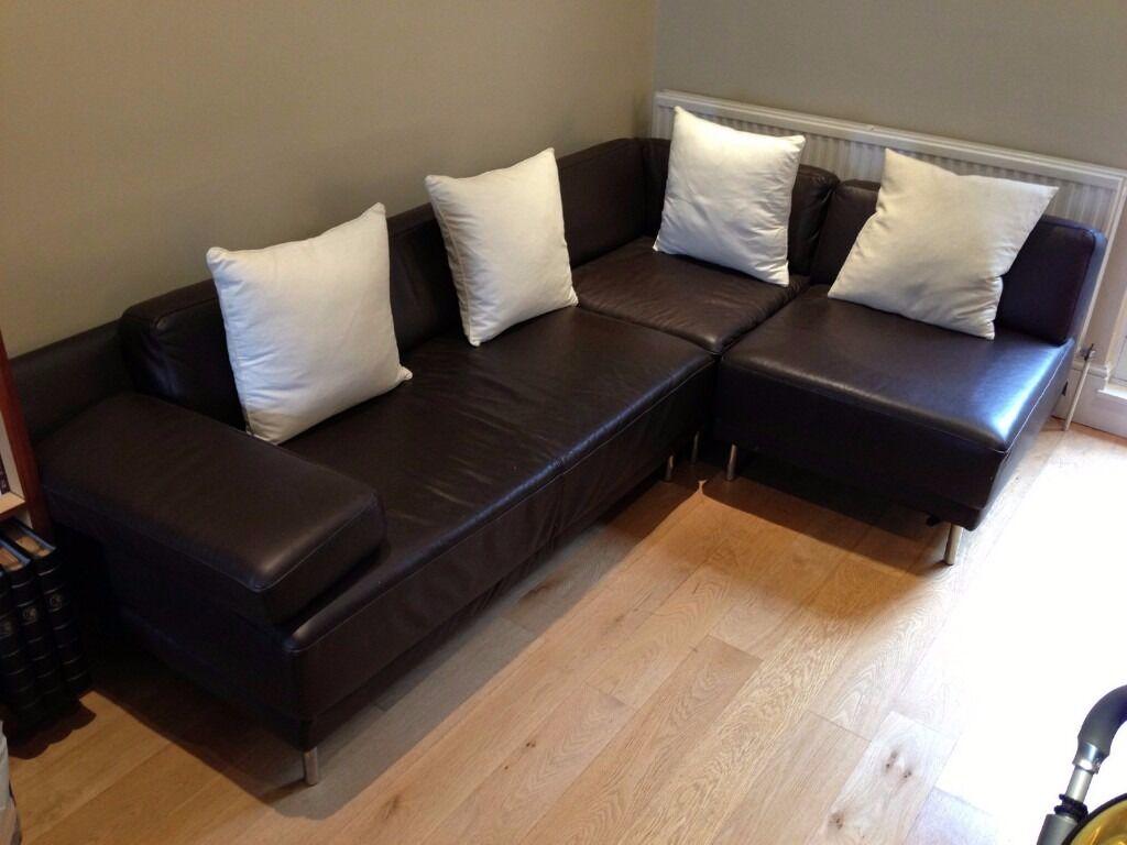 habitat sofas leather. Black Bedroom Furniture Sets. Home Design Ideas