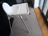 IKEA Baby Feeding Chair for sale