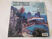 Gracie Fields Vinyl Records Collections - £7