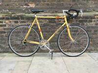 Restored Vintage PEUGEOT Racing Road Bikes - Retro Classics - All Sizes