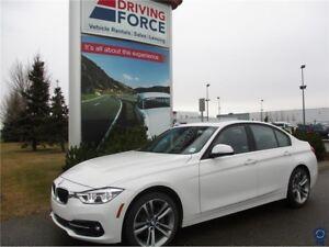 2018 BMW 3 Series 330i xDrive 5 Passenger All Wheel Drive