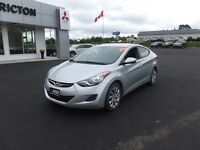 2012 Hyundai Elantra GL! AIR! LOADED! 84KM! $55/WK TAX INC!