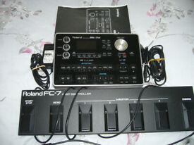 Roland BK7 Modual