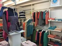 Part-Time Retail Assistant, Blakeney