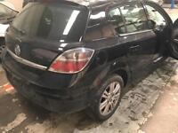 Vauxhall Astra H mk5 2007 1.6 twinport z16xep breaking for spares