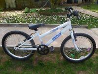 "Unisex/Girls British Eagle Mountain Bike 12"" Frame 16"" Wheel Approx 6-10 Years"