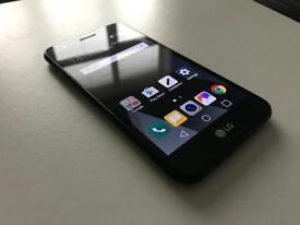 LG K4 (2017) Unlocked Android 6.0 Smartphone Phone