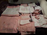 Nursery set
