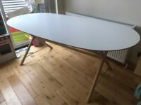 Ikea dining table - Excellent condition