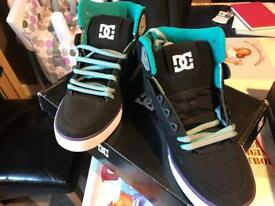 Men's Dc trainers