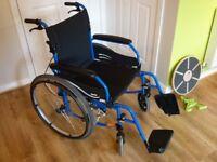 Karma - Wren 2 Self Propel Wheelchair