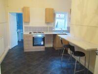 Horden, Peterlee, 2 Bedroom House To Let, Quiet Street