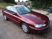 Peugeot 406 2.0 HDI diesel with new Michelin tyres and MOT till April