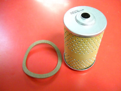 Farmall Cub Tractor Oil Filter Cartridge International Loboy 154 184 376373r91