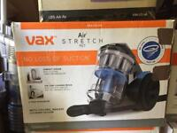 FREE DELIVERY VAX AIR BAGLESS UPRIGHT VACUUM CLEANER HOOVERS mlg