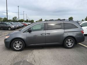 2012 Honda Odyssey EX/8PASS/BACKUP CAM/POWER SLIDING DOORS