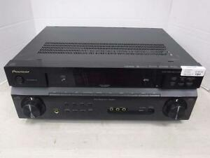Pioneer A/V Receiver. We Buy and Sell Used Home Audio Equipment. 115018 CH619404