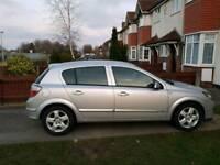 Vauxhall Astra 1.7 cdti club