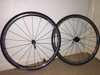 Fulcrum Racing Sport Road Bike Wheelset