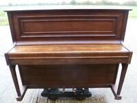 Upright Piano Cramer of London (FREE Local Delivery) TN12 Kent