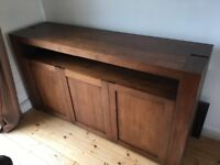 Barker and Stonehouse Sideboard, open to offers