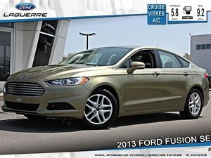2013 Ford Fusion **SE*AUTOMATIQUE*CRUISE*A/C**