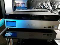 Sony vaio VGX-XL201 LIVING ROOM COMPUTER MEDIA CENTER