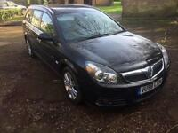 Vauxhall Vectra 3.0 CDTi V6 24v Elite 5dr HPI CLEAR+6 MONTHS WARRANTY