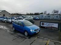 Volkswagen polo twist years mot